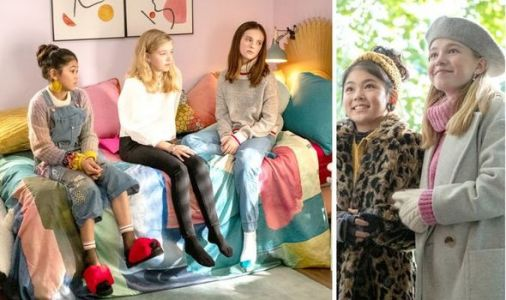 Baby-Sitters Club on Netflix location: Where is Baby-Sitters Club filmed? When is it set?
