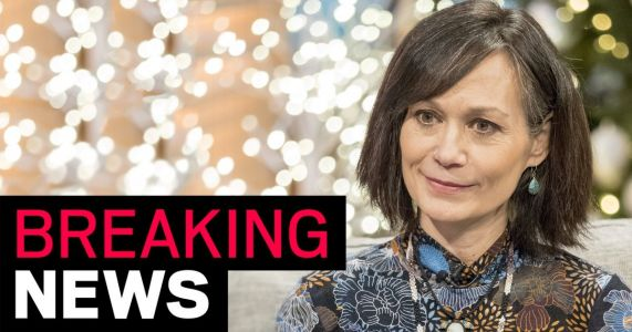 Emmerdale's Leah Bracknell dies age 55 three years after being diagnosed with stage 4 lung cancer