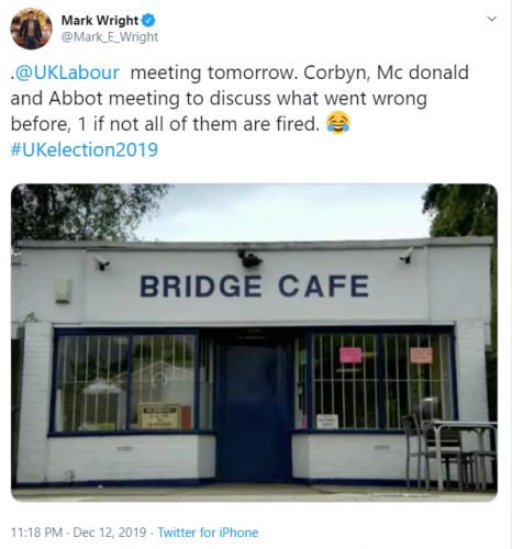 Labour leader ridiculed in hilarious memes as voters call for CorbynOUT