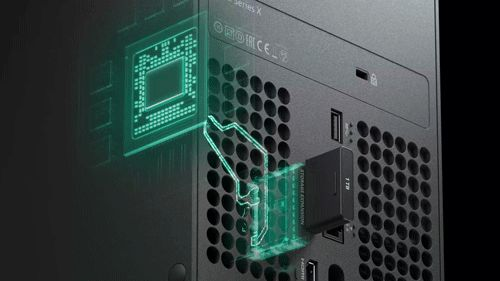 The Xbox Series X 1TB Storage Expansion Card costs $220 - here's how to pre-order