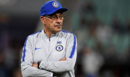 Juventus confirm Maurizio Sarri appointment as Italian leaves Chelsea after one year