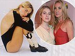 Meg Mathews mistakes a French model for her own daughter Anaïs Gallagher in social media blunder
