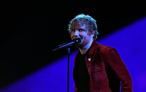 Ed Sheeran Distances Himself From Anti-Abortion Campaigners After His Song Small Bump Is Used By Activists