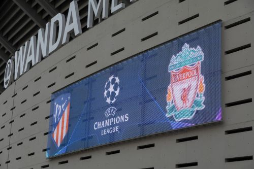LIVE: Atletico vs. Liverpool - Follow the Reds' Champions League clash here!