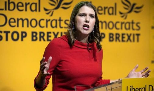 Lib Dem crisis: Swinson's party plunged into race row after MP's 'offensive' Brexit remark