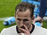 England's Harry Kane problem at Euro 2020: Hooked twice and he's had just three shots