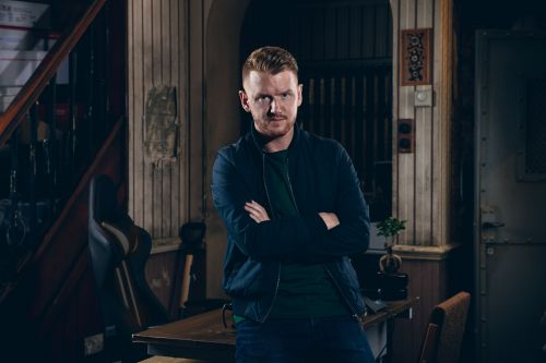 Coronation Street spoilers: Izzy Armstrong worries about Jake after Gary Windass' death