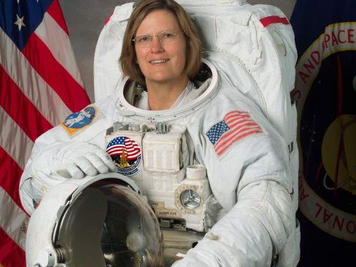 Kathy Sullivan is now the only woman ever to have reached the deepest point in all of the oceans and walked in space - here's what her career has looked like