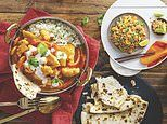 Aldi Australia unveils a range of budget meal kits - and it takes just 30 minutes to make