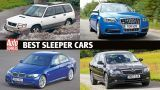 Best sleeper cars: used Q cars that are faster than they look