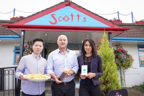 Yorkshire fish and chip shop opening in China after soaring demand