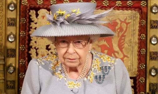 The THREE reasons the Queen will not stop working