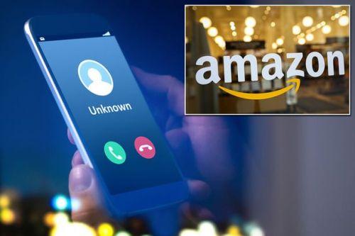 Amazon Prime scammers steal more than £1million in a few weeks - what to watch for