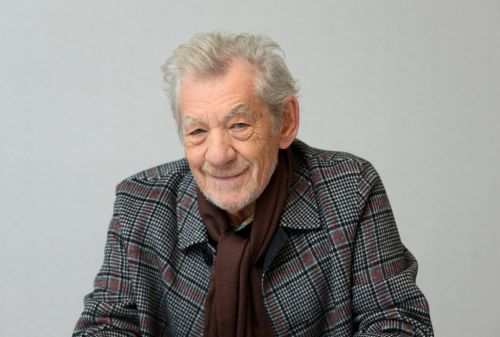 Sir Ian McKellen calls on gay community to 'be allies' with trans people