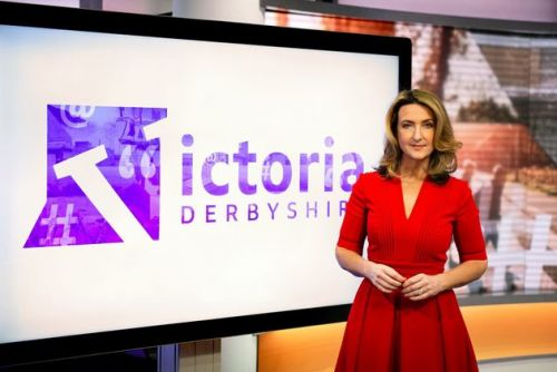 Petition In Support Of Keeping Victoria Derbyshire's Show On BBC Gathers Huge Support