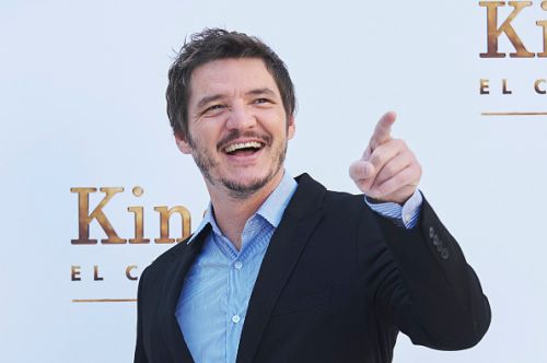 Game Of Thrones' Pedro Pascal cast as lead in Star Wars TV series The Mandalorian