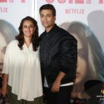 In Pictures: Trailer launch of Netflix film 'Guilty'