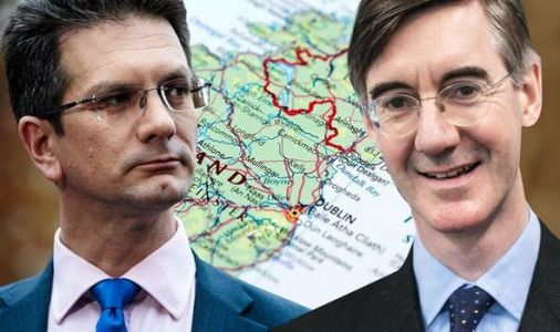 BREXIT LIVE: Huge breakthrough on backstop - Brexiteers AND Remainers back fresh plans