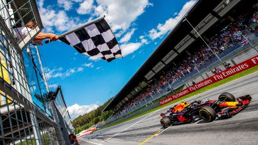 Austrian Grand Prix live stream: how to watch F1's first 2020 GP online from anywhere