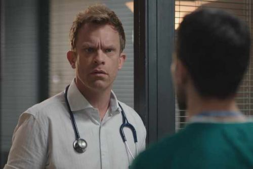 Why isn't Casualty on tonight?