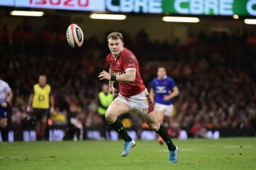 Wales vs Scotland kick-off time, TV and live stream details