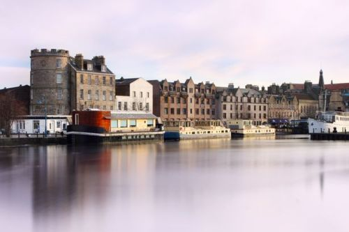 Leith voted one of the top five 'coolest' neighbourhoods in the world by Time Out