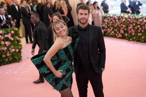 Liam Hemsworth credits exercise for helping him to 'rebuild' after marriage split from Miley Cyrus