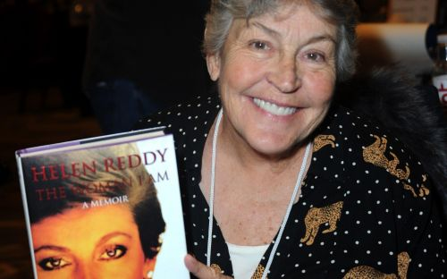 'I Am Woman' singer Helen Reddy dies aged 78