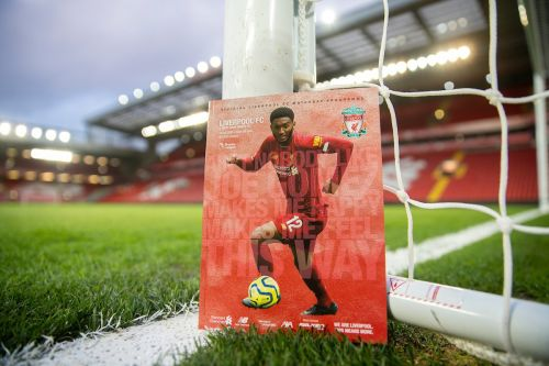 LIVE: Liverpool vs. West Ham - Follow the Reds' Premier League clash here