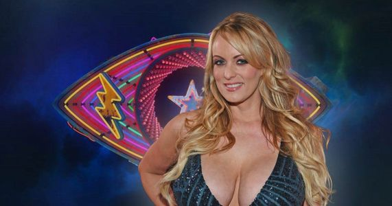 Is Stormy Daniels going in Celebrity Big Brother 2018 house despite missing launch?
