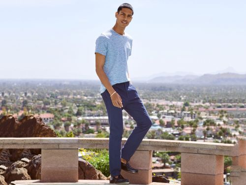 Bonobos' cheapest-ever pair of chinos are just $68 - here's what they're like to wear