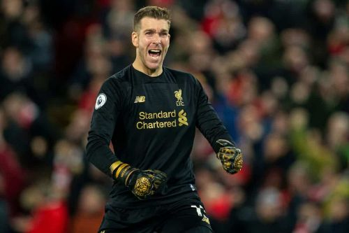 Adrian delights in his 'perfect decision' to take 'best job in the world'