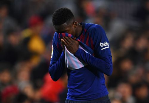 Liverpool talks to sign Barcelona's Ousmane Dembele revealed by Gianluca Di Marzio