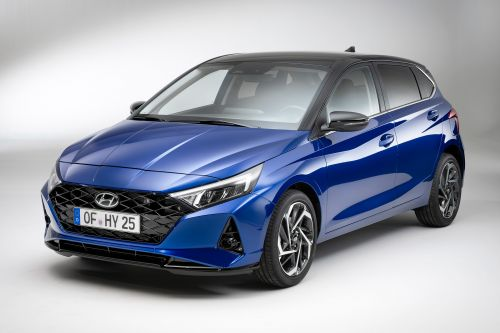 New 2020 Hyundai i20 arrives with hybrid power