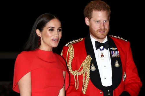 Prince Harry and Meghan Markle make last Instagram post as Sussex Royal
