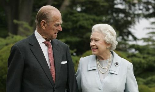 Prince Philip to celebrate special birthday milestone this month with the Queen