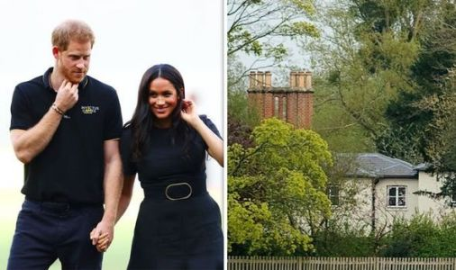 Meghan Markle and Prince Harry 'could spend MORE on Frogmore Cottage renovation'