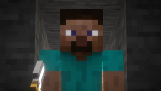 Minecraft Steve is coming to Smash Bros