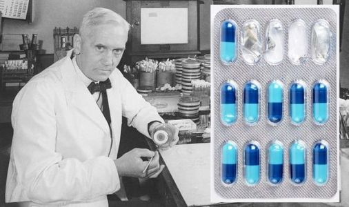 Secrets of penicillin revealed 93 years after antibiotic discovered