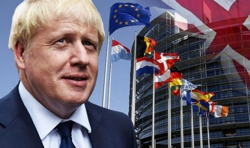 Boris Johnson to scrap British aid spending on foreign coal mines and power plants