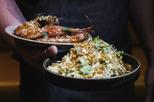 Team behind Glasgow's Ox and Finch to serve up south-east Asian flavours with launch of new venture Ka Pao