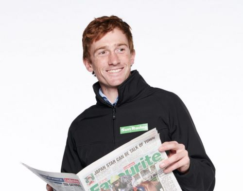Our man Sam Twiston-Davies on stable star Hello Bud and his love affair with the Becher Chase
