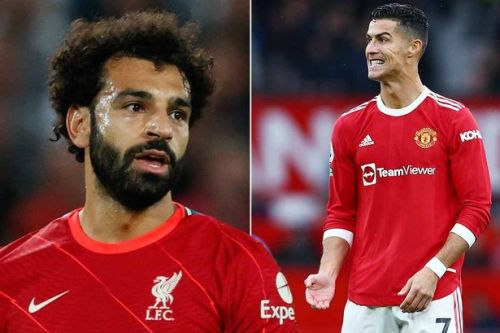 Jurgen Klopp names the only way to accurately compare Mo and Cristiano Ronaldo