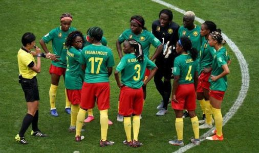 What FIFA have decided to do after England vs Cameroon VAR debacle at Women's World Cup