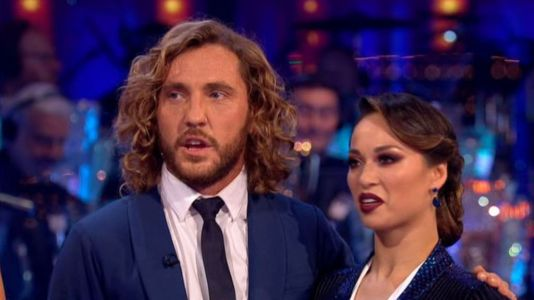 Strictly Come Dancing fans slam Shirley Ballas for commenting on Seann Walsh's appearance