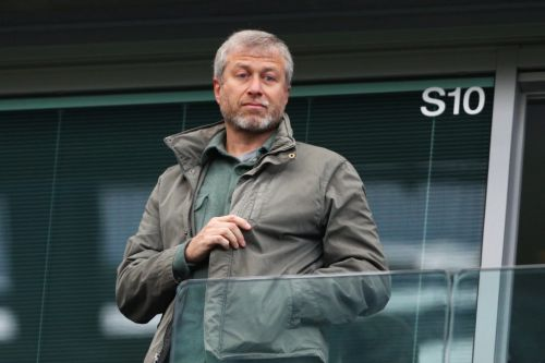 Abramovich heralds 'icon' Frank Lampard in Chelsea sacking statement