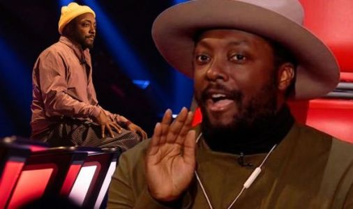 The Voice UK: will.i.am issues apologises to fans over tonight's semi-final