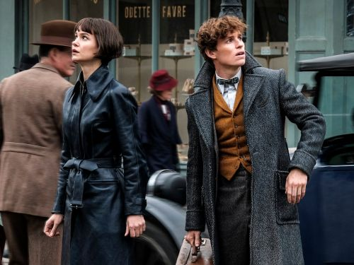 The 21 biggest questions we have after seeing 'Fantastic Beasts: The Crimes of Grindelwald'