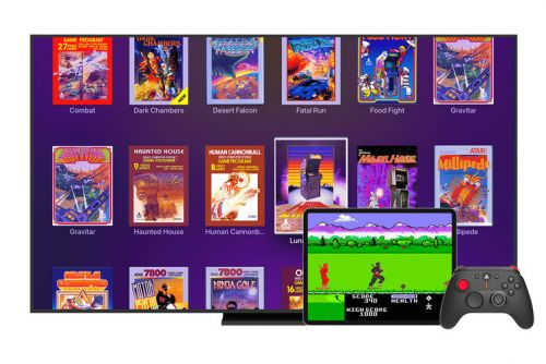 Plex Arcade adds retro Atari games to Plex streaming