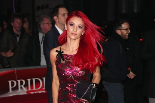 Strictly 'ramp up security' after Dianne Buswell is 'sent death threats'